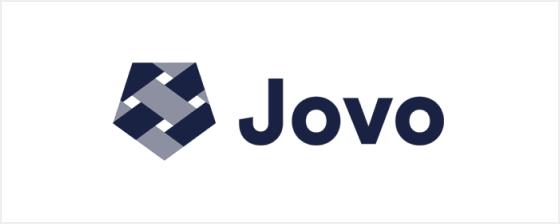 Jovo logo