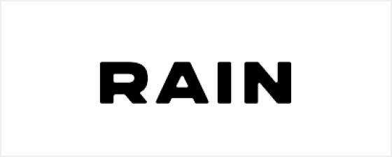 Rain logo