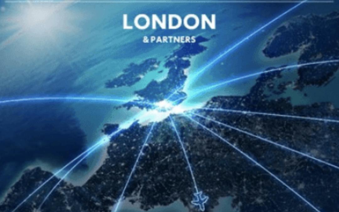 Vixen Labs Selected for Mayor's International Business Programme