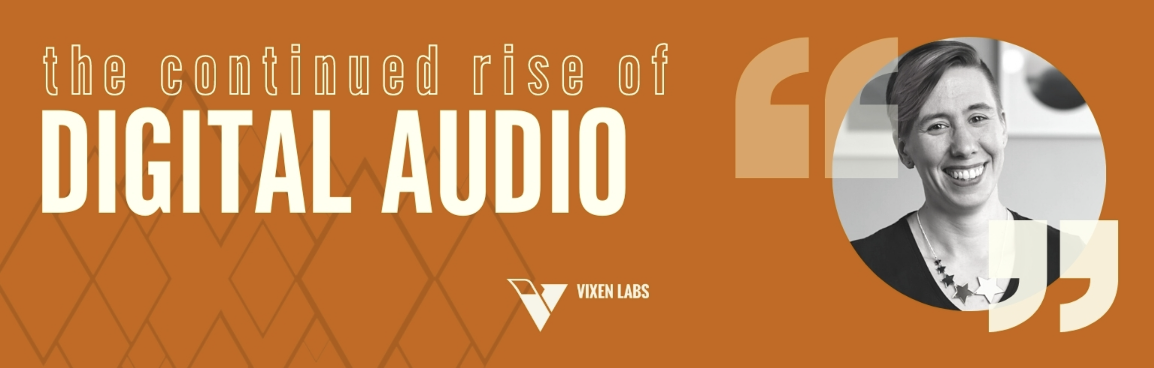 The Continued Rise of Digital Audio