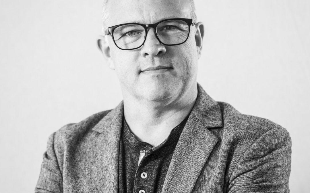 Meet Vixen Labs Non-Executive Director Stephen Waddington