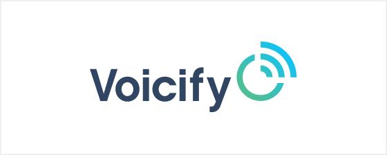 Voicify logo
