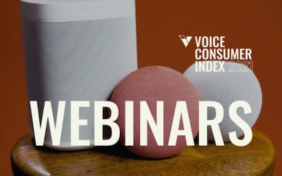 VCI 2021 webinars announced – join us to ask your questions