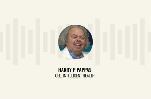 Talking Shop Episode 3 Speaker Harry P Pappas
