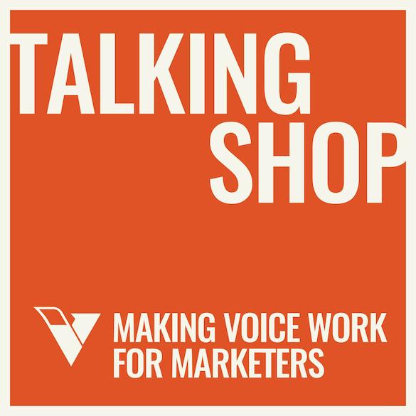 Talking Shop Hero Image